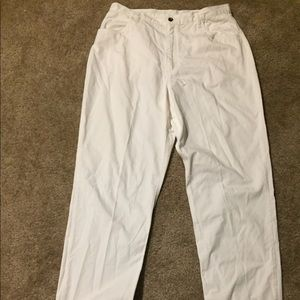 Jones NY sport pants